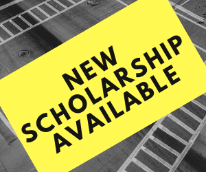 2021 Les Nelson Scholarship-Deadline April 16, 2021
