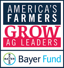 America's Farmers Grow Ag Leaders Scholarship-Deadline January 14, 2021