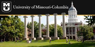 University of Missouri-Columbia-Scholarships