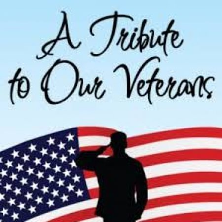 Virtual Veterans Day Tribute 2020