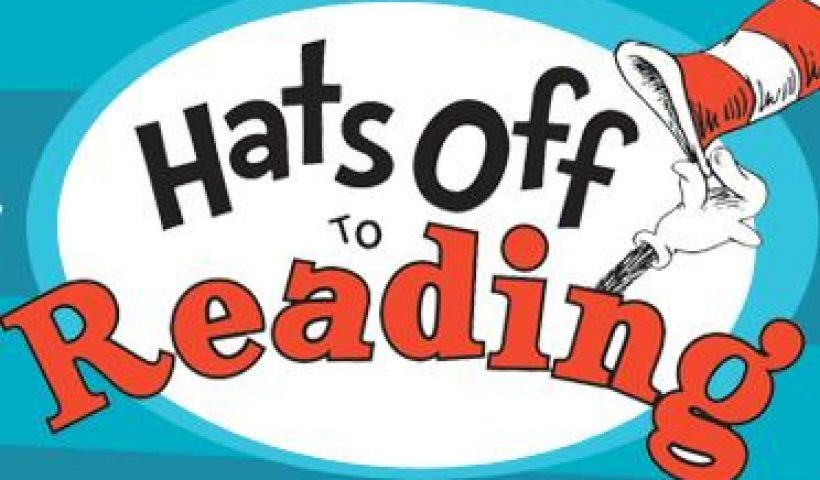 Family Reading Race - October 8, 5:00-7:30