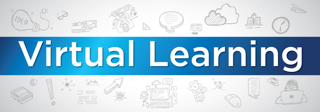 Virtual Learning on Monday and Tuesday!